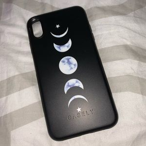 Casely moon case - iPhone XS Max